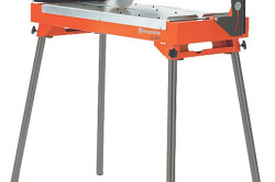 Электрический плиткорез со столом