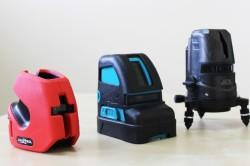 Выбор лазерного нивелира