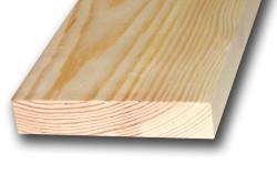Деревянная пластина