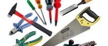 Santool — все виды востребованного ручного инструмента для успешной работы