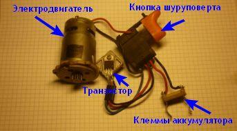 Запчасти к электроинструменту :: Магазин