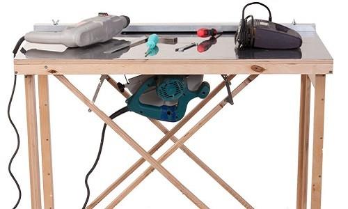 Столярный верстак это стол, на котором мастер обрабатывает
