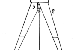 Центрирование теодолита