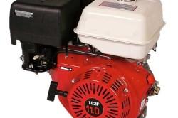 Двигатель для виброплиты
