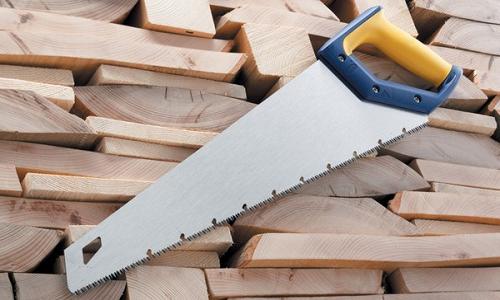 Ножовка (пила) по дереву