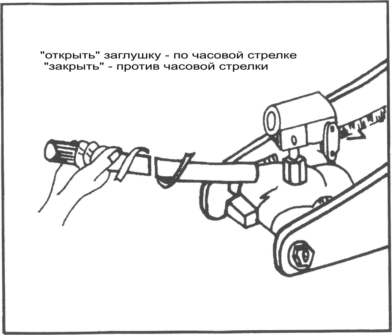 Ремонт домкрата гидравлического подкатного своими руками 15 т 72