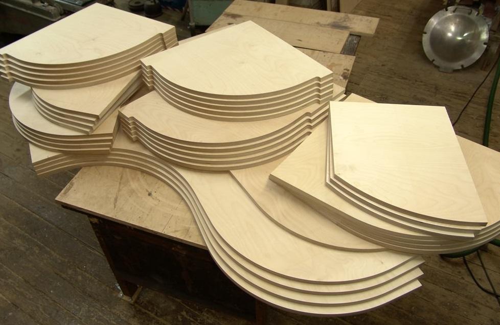 Шаблоны для производства мебели своими руками