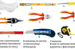 Инструменты для пайки полипропиленовых труб
