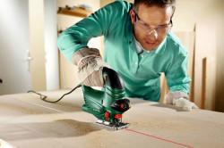 Защита глаз и рук при работе