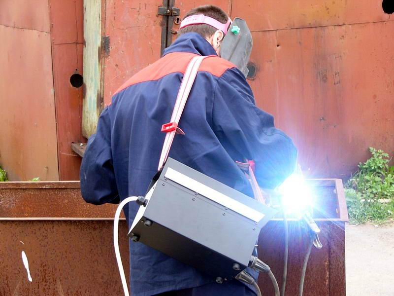 Бензиновый генератор для сварочного инвертора сварочный