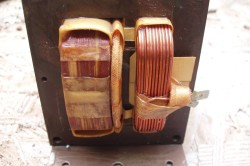 Трансформатор для сварочного аппарата