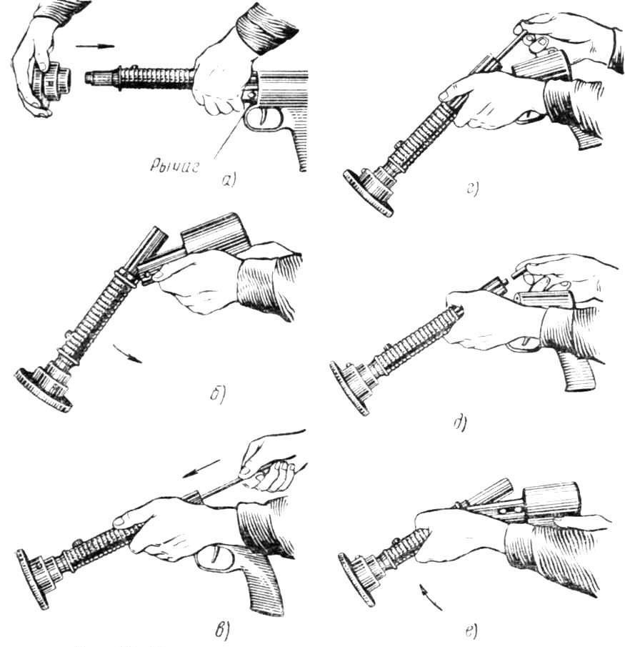 РД 3435512 Инструкция по эксплуатации оперативных