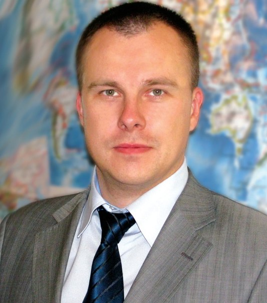 Иван Андреевич Щербаков