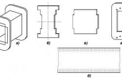 Как рассчитать намотку трансформатора