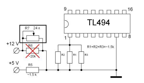 Сварочный аппарат из блока энергия классик стабилизатор напряжения