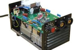 Регулировка тока сварочного трансформатора по первичке