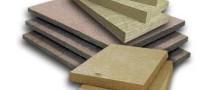Особенности теплоизоляционных плит KROHN