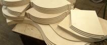 Шаблоны для фрезера: изготовление своими руками
