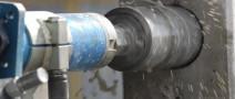Как правильно просверлить отверстие в трубе?