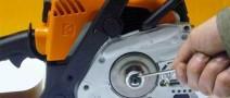 Качественный ремонт стартера бензопилы своими руками