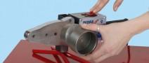 Описание технологии сварки полипропиленовых труб