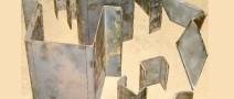 Как выполняется гибка листового металла своими руками?