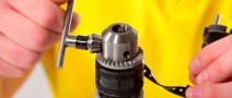 Как вытащить застрявшее сверло из перфоратора