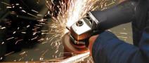 Использование электрической схемы при ремонте болгарки